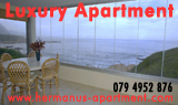 Hermanus Apartment